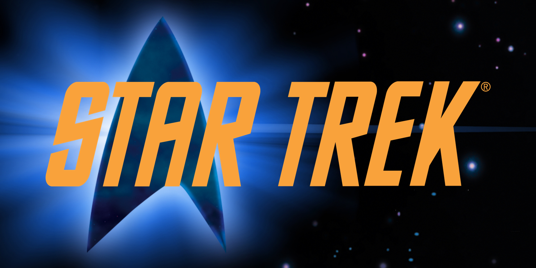 Logo de la série Star Trek