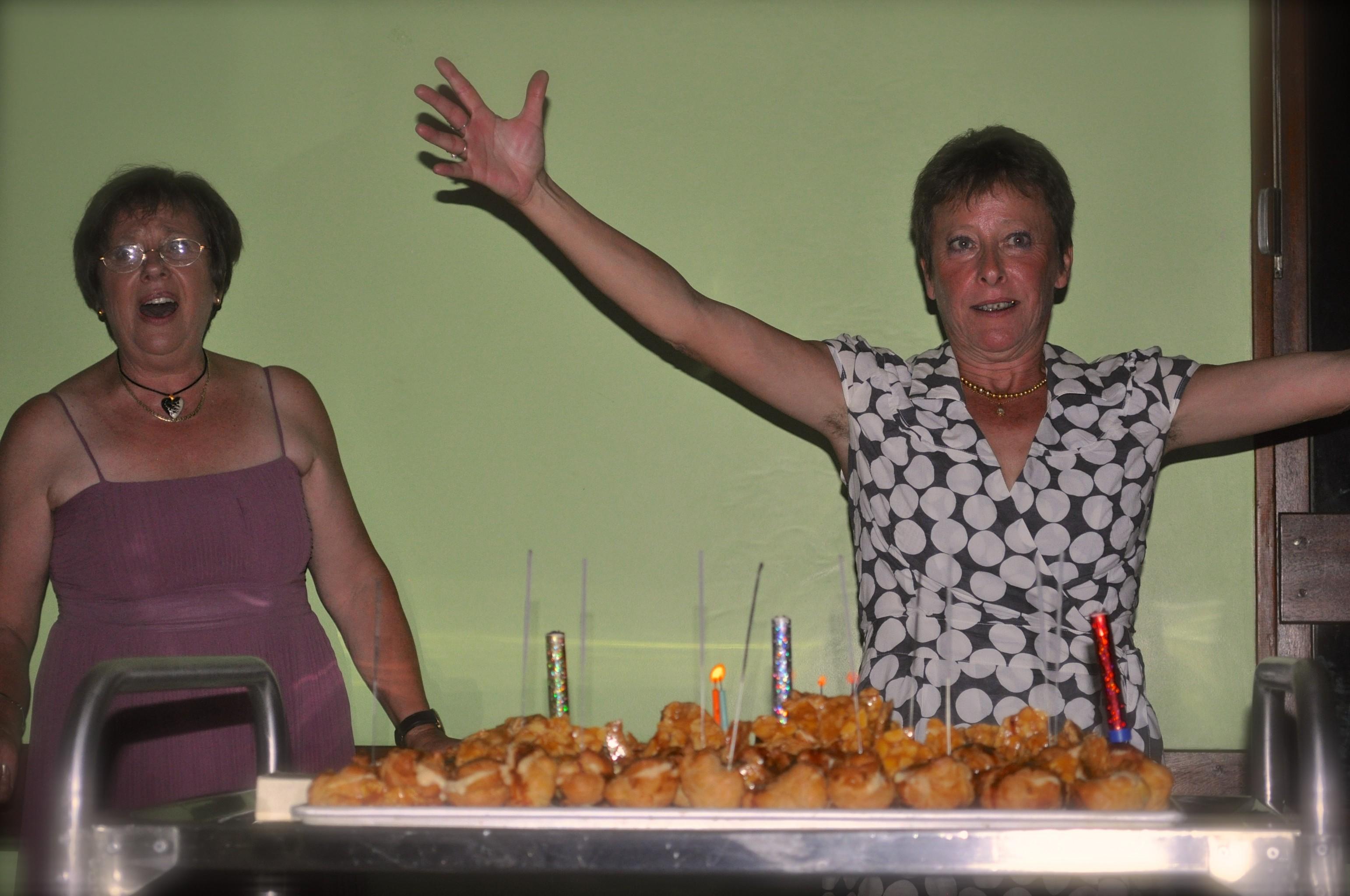 Miette Edith 50 ans (2011)