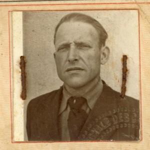 carte de circulation 1947 - Copie